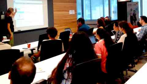 Drupal Global Training Day Montreal