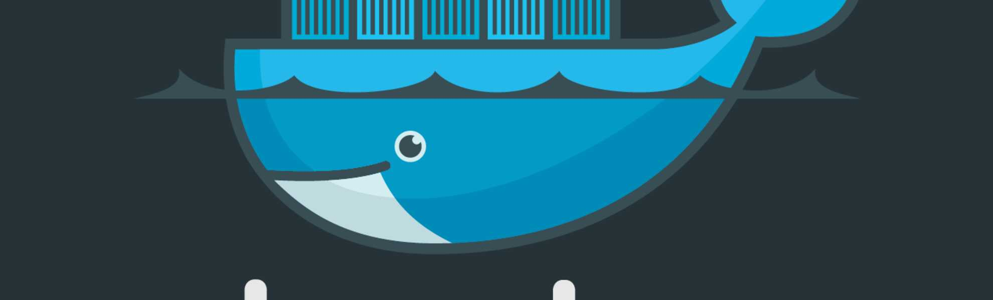 Changing Docker hostnames—with namespaces! | Evolving Web Blog