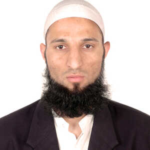 Photo of Muhammad Inam